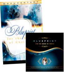 Blueprint for the Bride DVD & Book