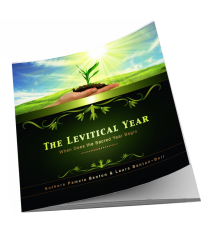 The Levitical Year